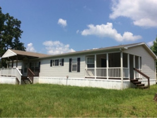 Fully Remodeled 2004 Clayton Home on 3 Acres of Land ($74,900)